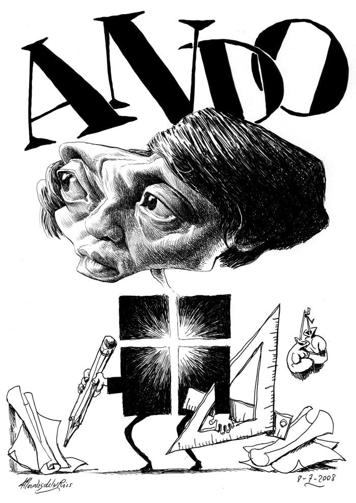 ANDO, Tadao