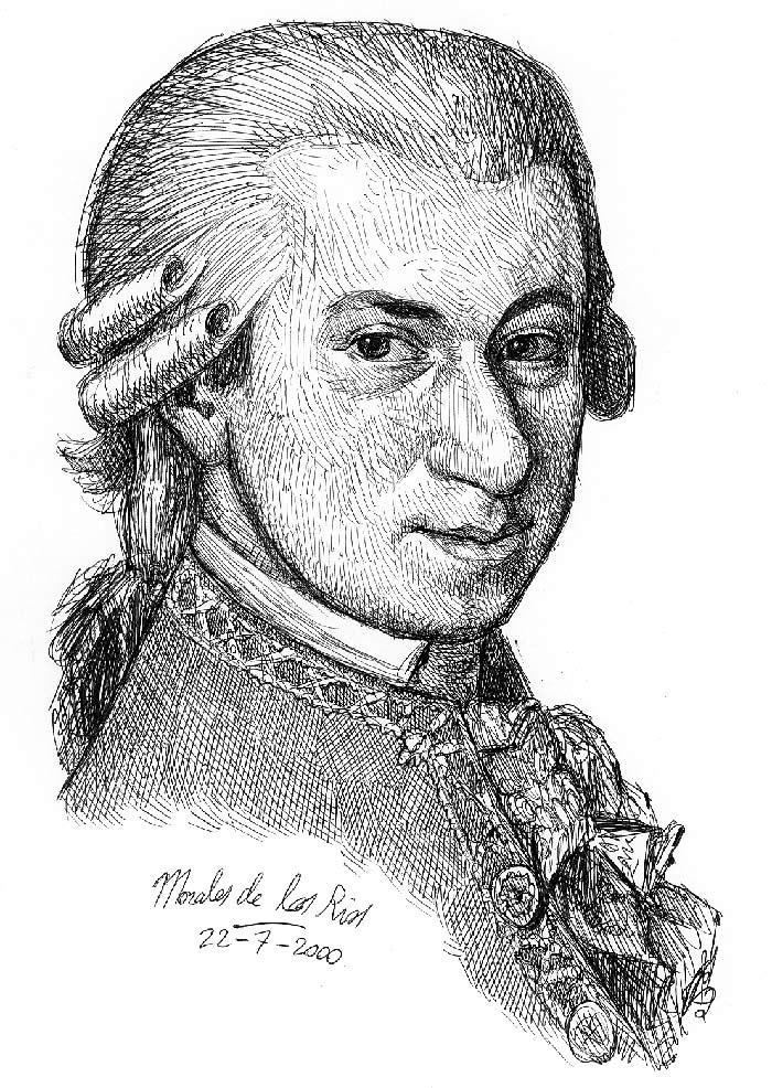 Mozart - Pequeño Réquiem por 21 hombres grandes