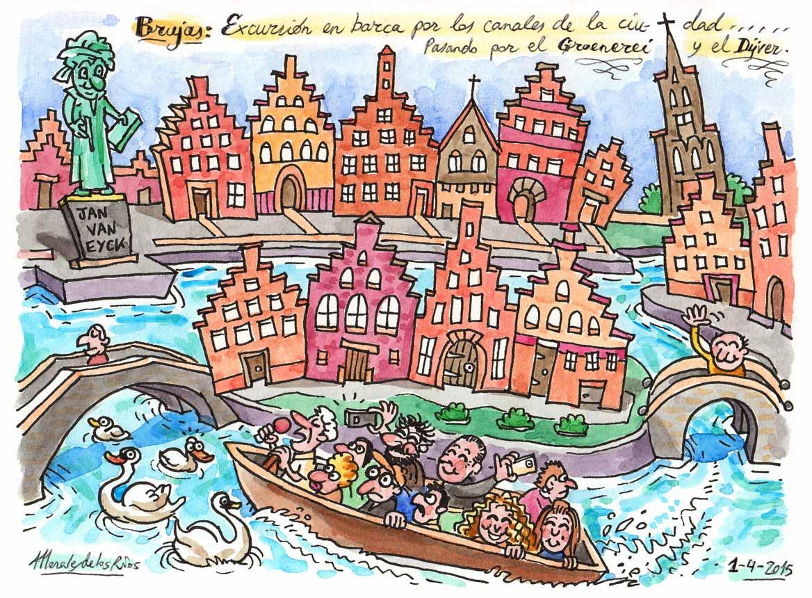 05.-BRUJAS.-Excursión-en-barca-por-los-canales-de-la-ciudad