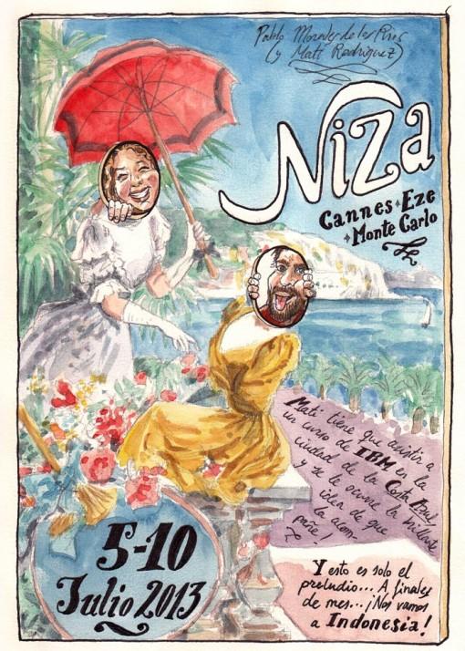 NIZA 2013 - Pág 01. Portada