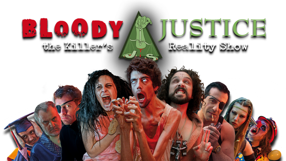 Bloody Justice - Justicia Sangrienta