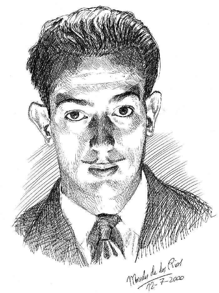 Dalí - Pequeño Réquiem por 21 hombres grandes
