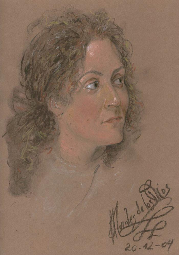 Irene Polo