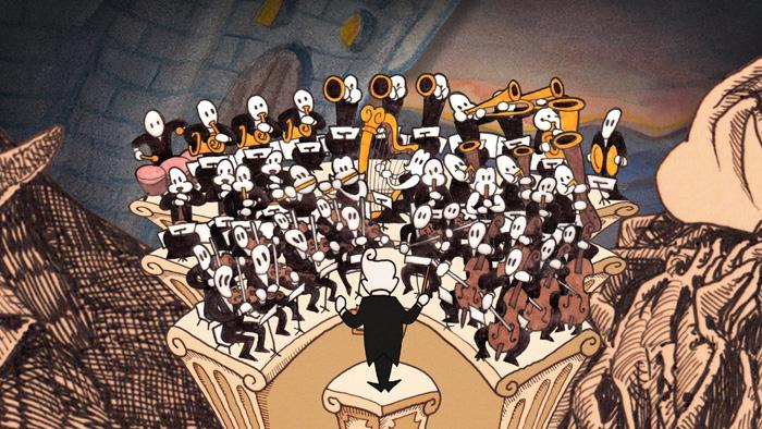 VERDI vs WAGNER - Orchestra