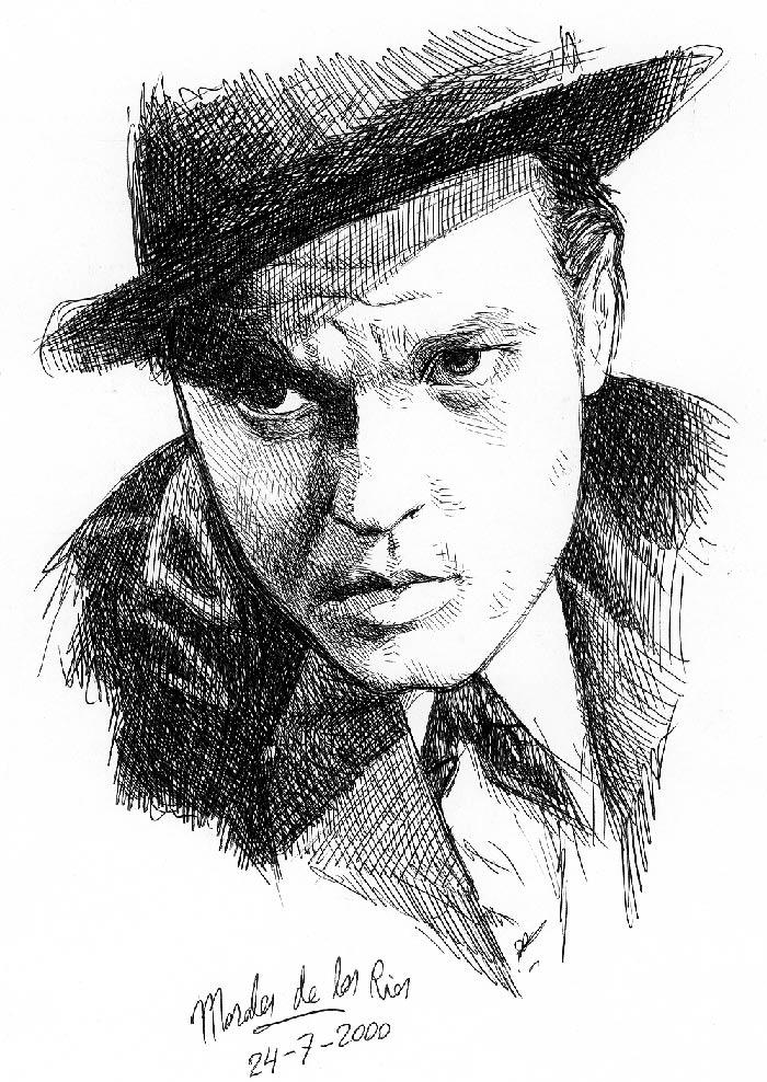 Welles - Pequeño Réquiem por 21 hombres grandes