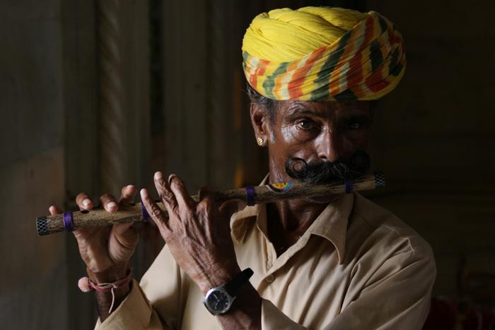 Melodía (Jodhpur, 2014)