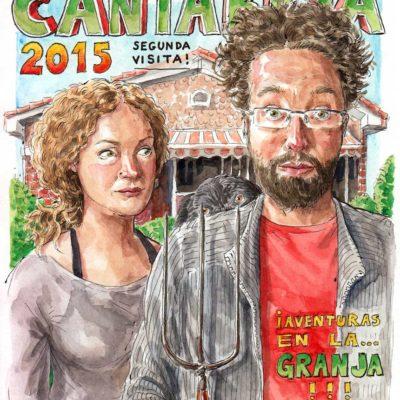 29.-CANTABRIA,-Segunda-Visita-(Julio-Agosto-2015).-Portada