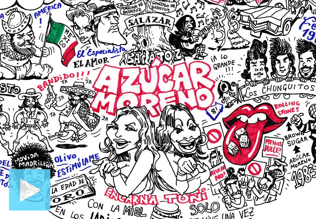 Video-AZUCAR-MORENO