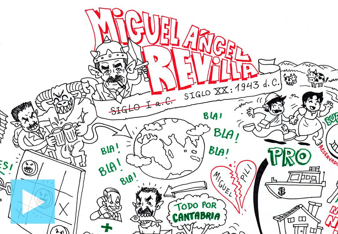 Video-MIGUELANGEL-REVILLA